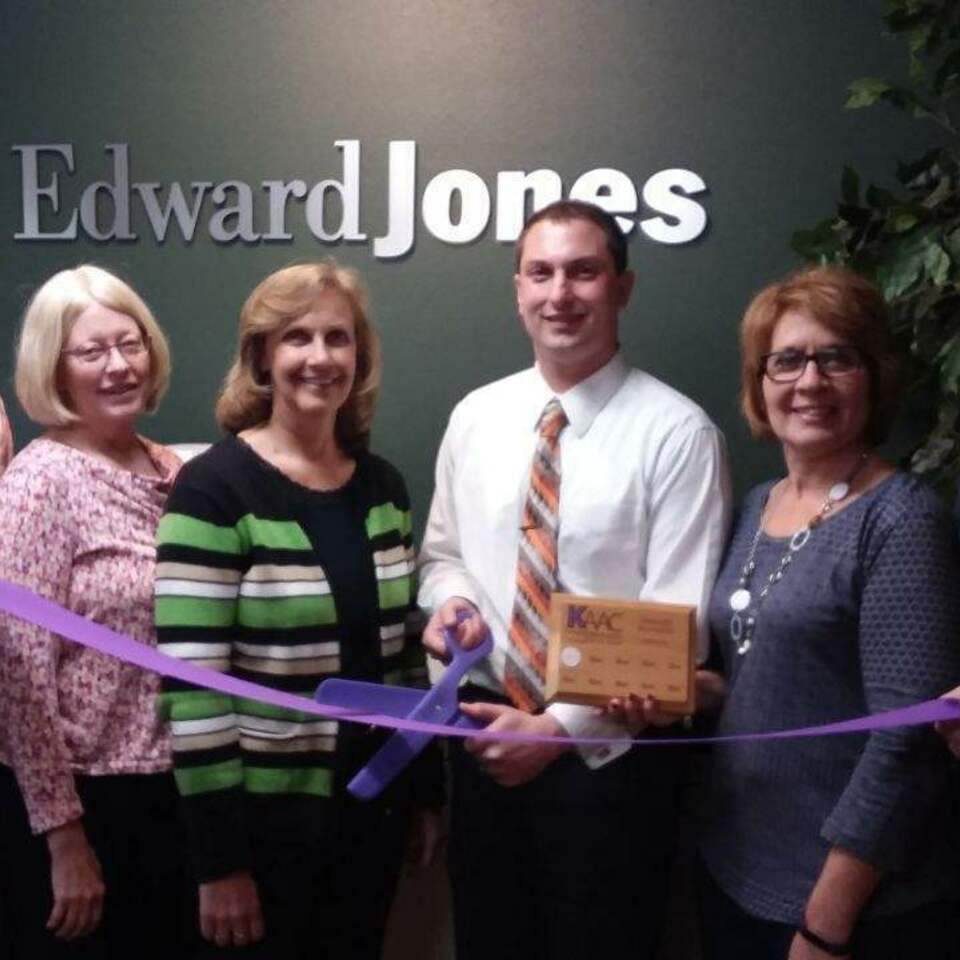Edward jones phillips