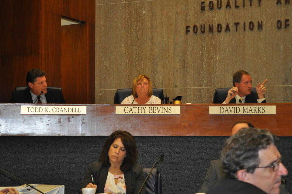 County passes FY19 budget, but Republicans' attempts at cuts rejected