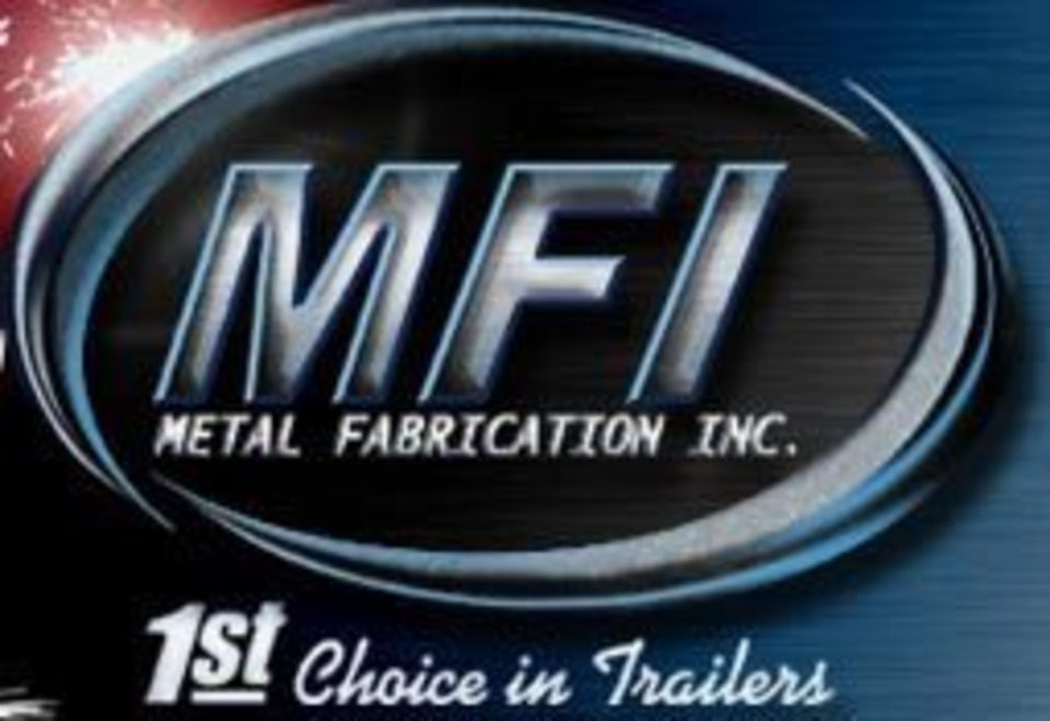 Metal Fabrication, Inc.