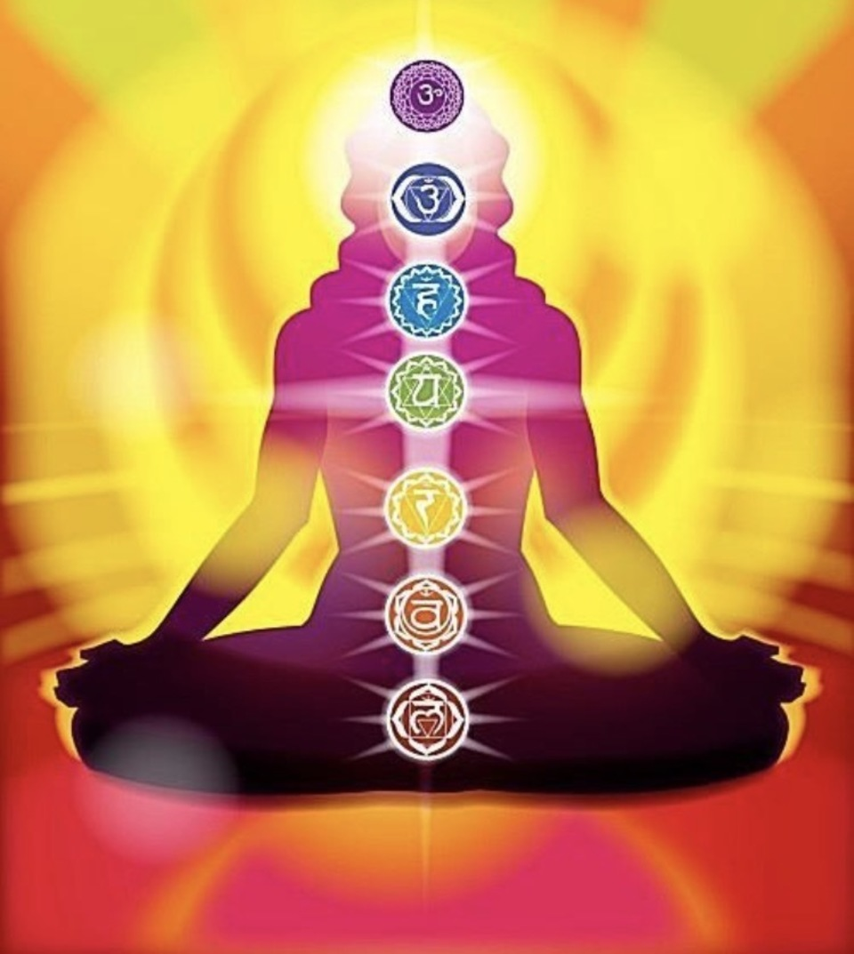 We now offer Chakra Cleansing