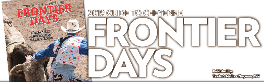 Frontier Days Guide