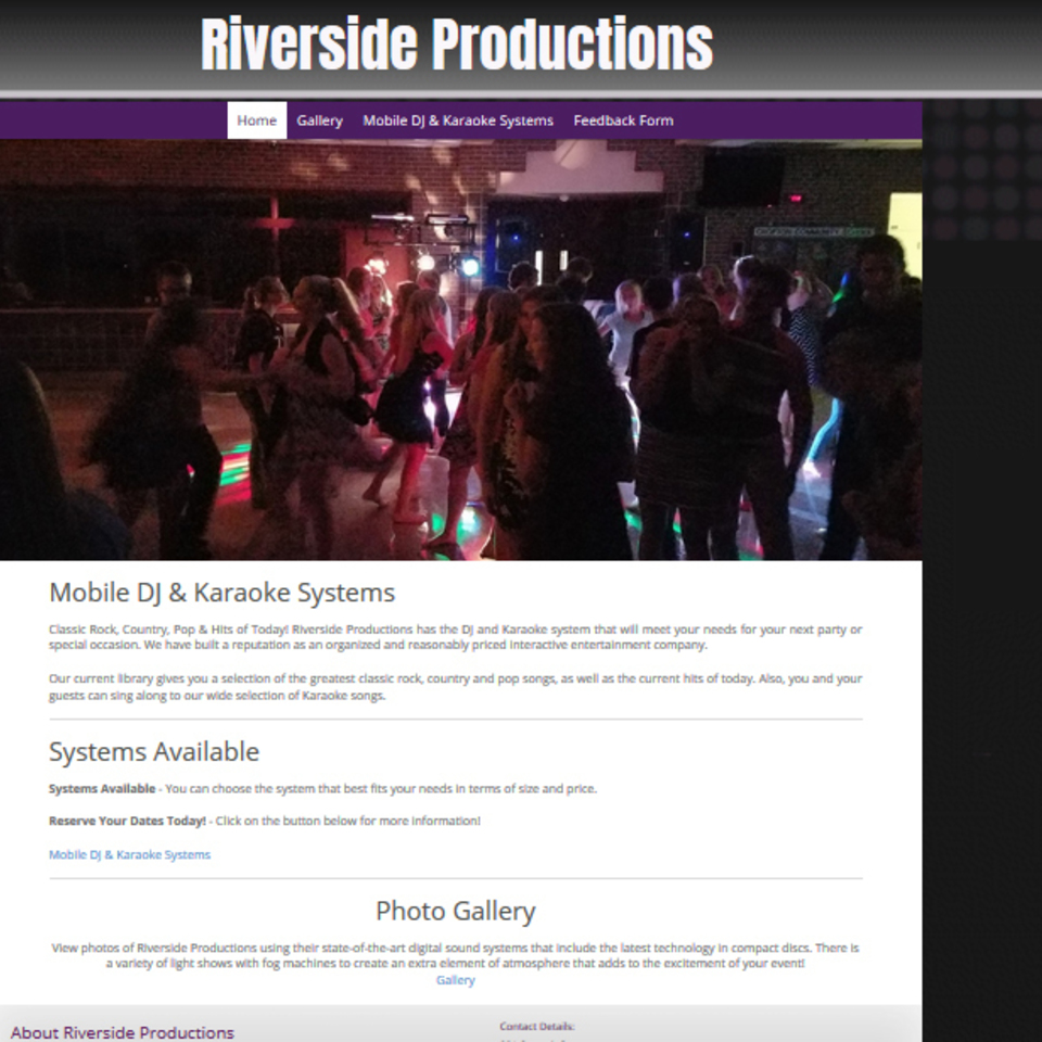 Riversideproductions