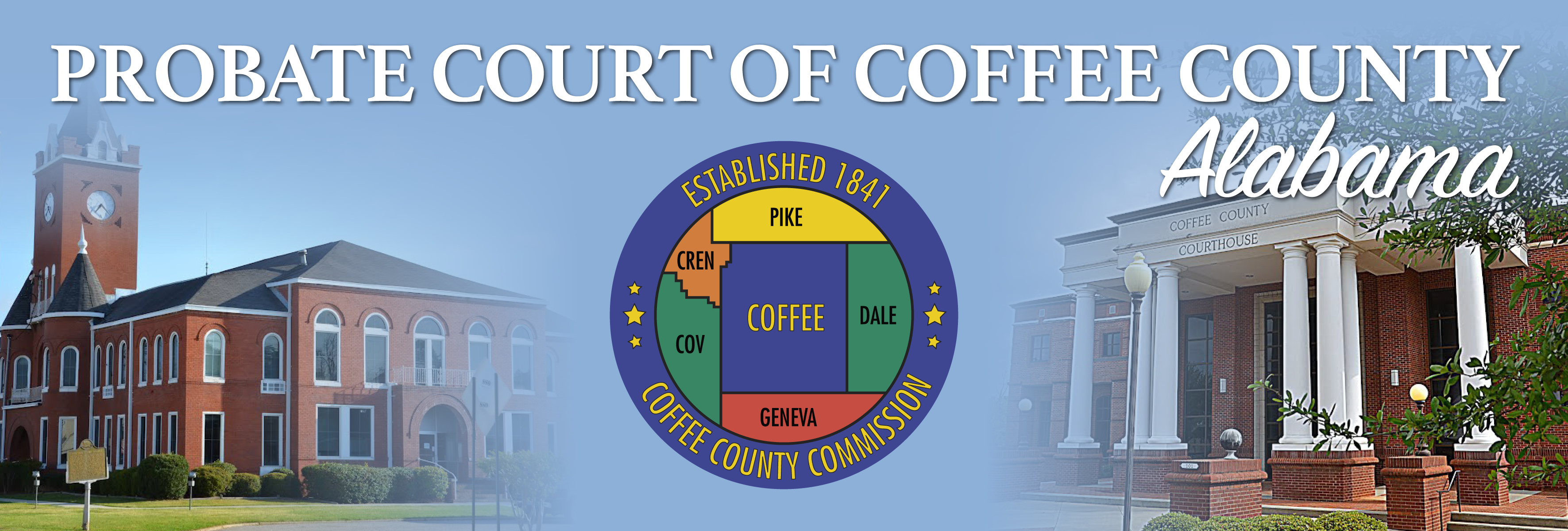 Coffee County Probate