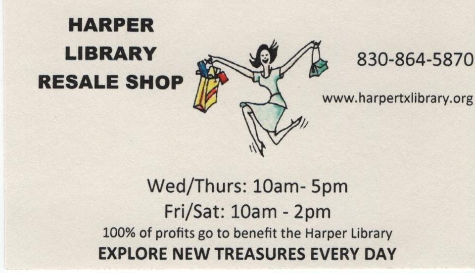 Library resale shop 00120180302 18268 104fmmc
