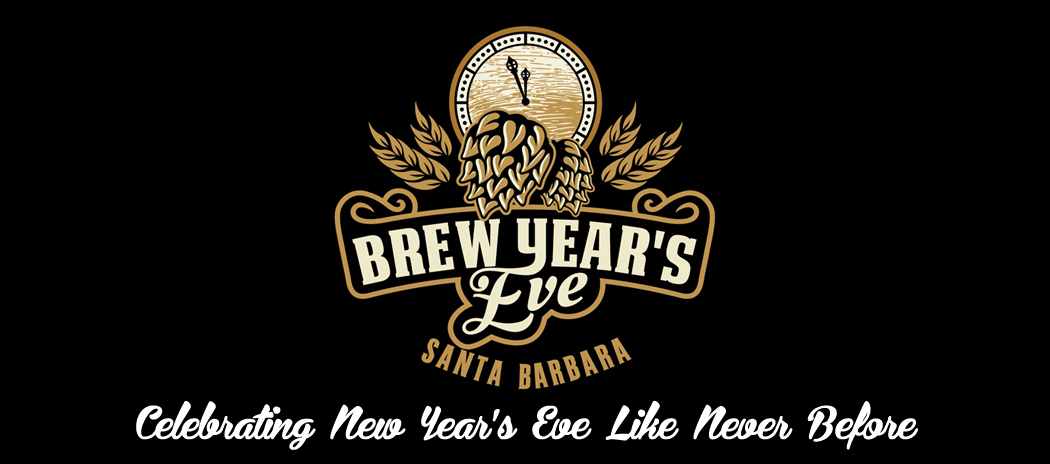 Brew Year's Eve Santa Barbara