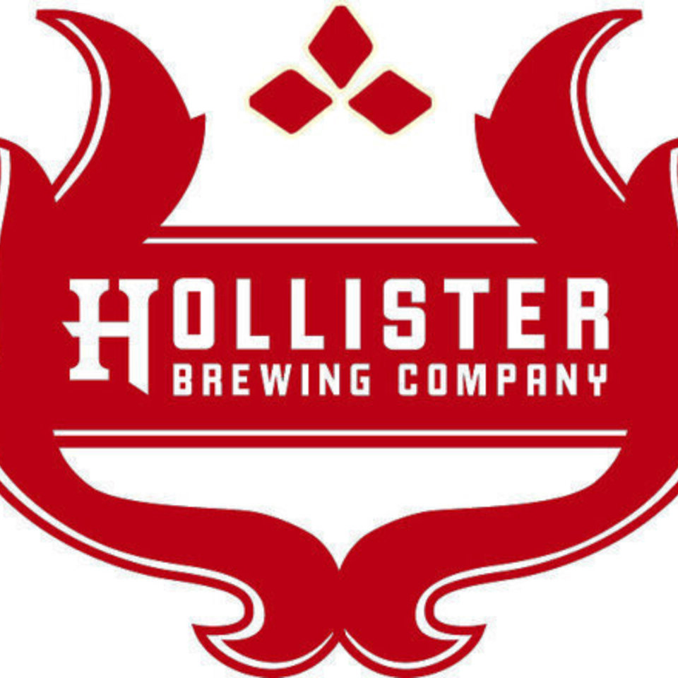 Hollister brewing co