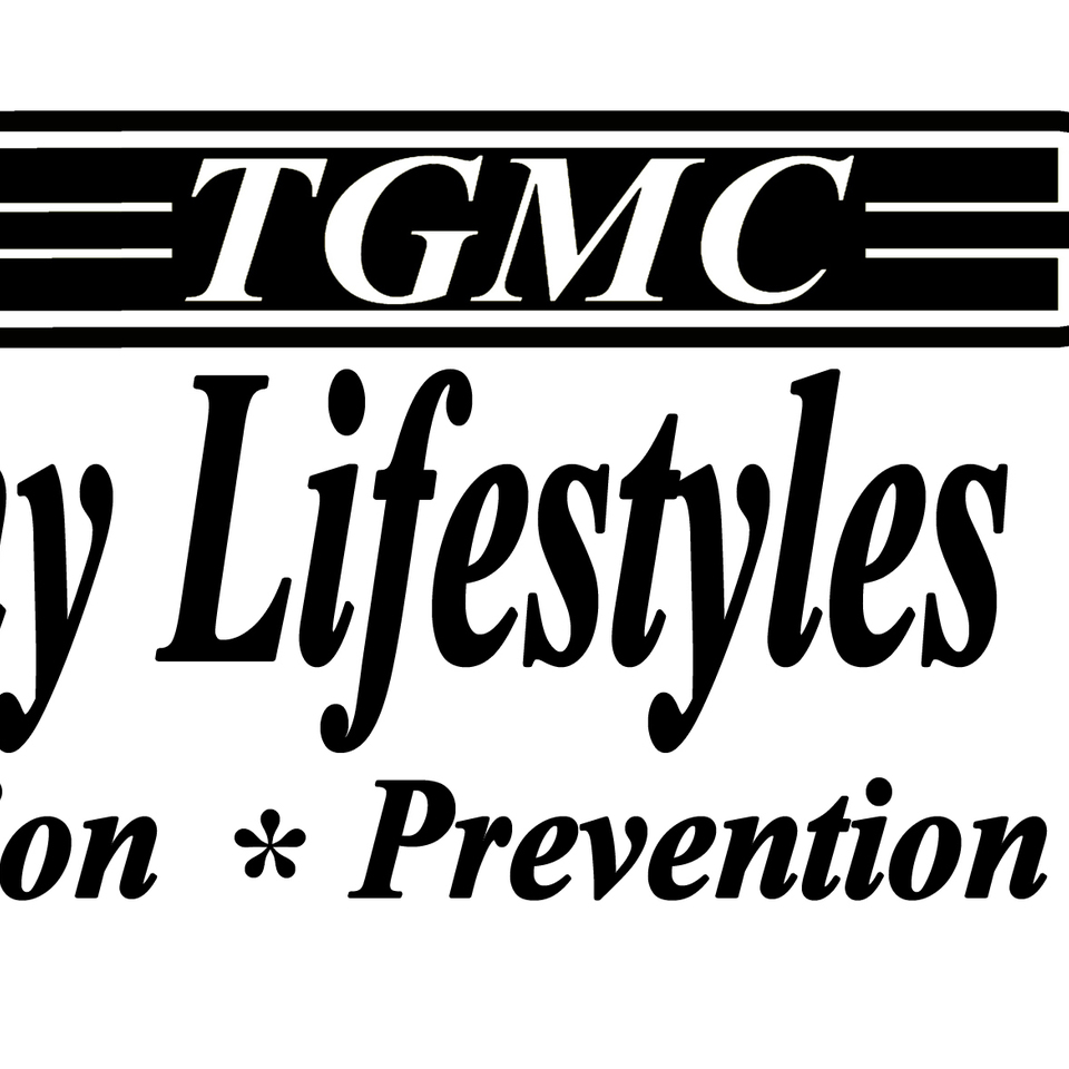 Healthy lifestyles center official logo with care prevention education20160913 12906 1m14wmf 960x960