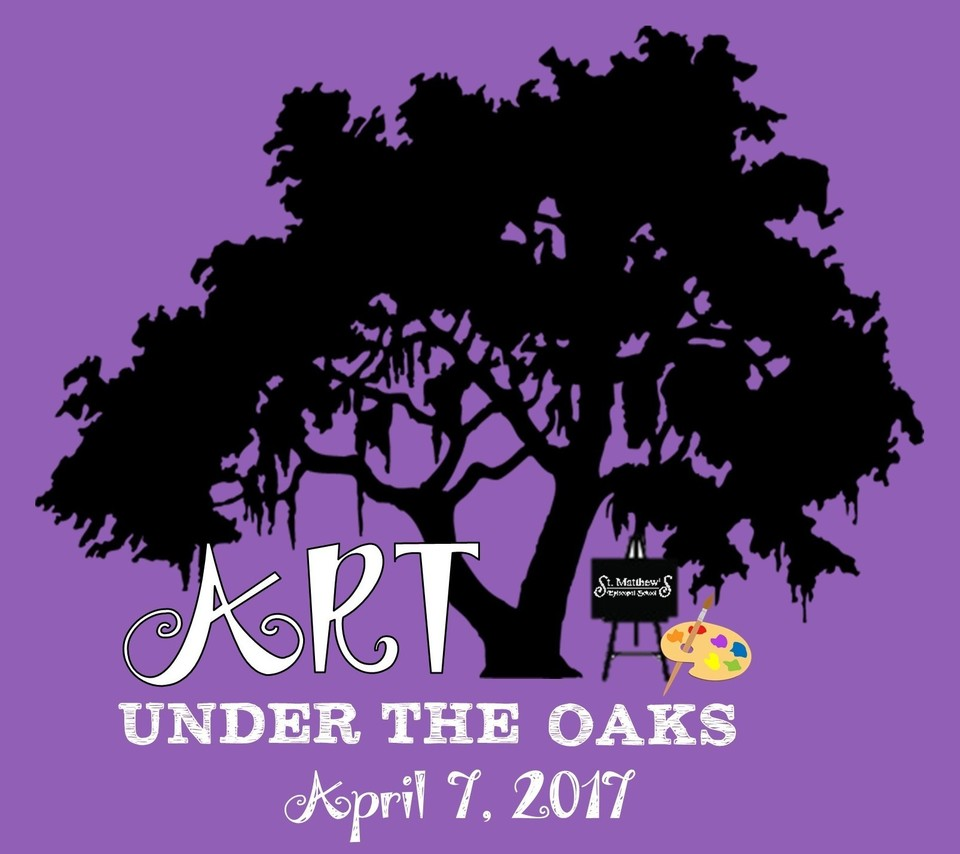 "<div style=""text-align: center;"">Join Us! Details Here: https://stmattsschool.com/art-under-the-oaks</div>"
