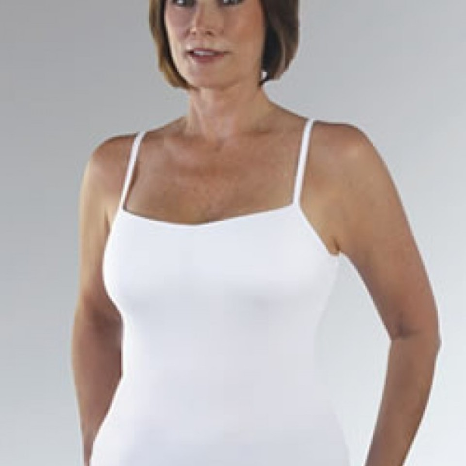 Post mastectomy fashion camisole style 736 ad720160925 14395 ie3uoz