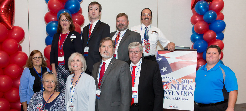 National Federation of Republican Assemblies Conference