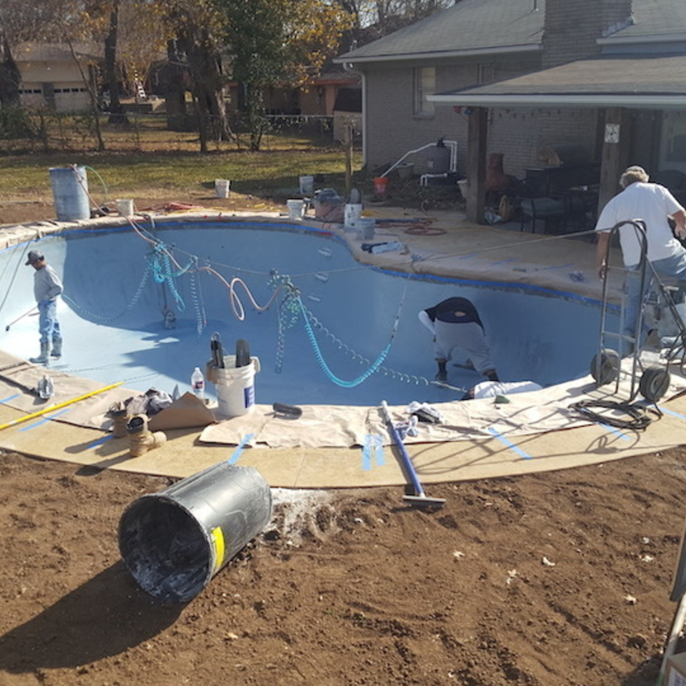 Nuredo magazine   tulsa oklahoma   remodeling   engineered concrete systems   swimming pool remodels during job photo with workers20180126 16604 hdxyph 960x960
